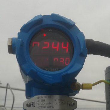 Преобразователи давления измерительные МД-01
