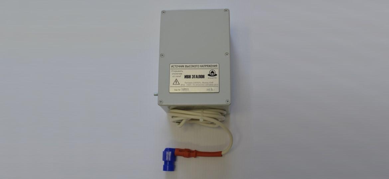 Схема высокого напряжения постоянного тока