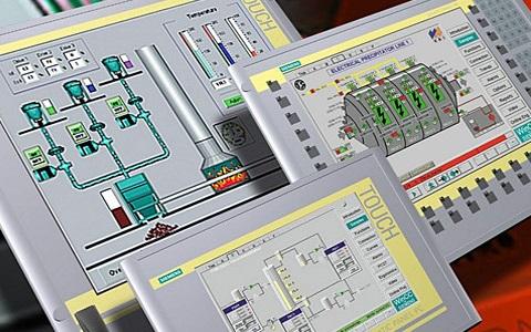 Разработка проектов автоматизации котельных