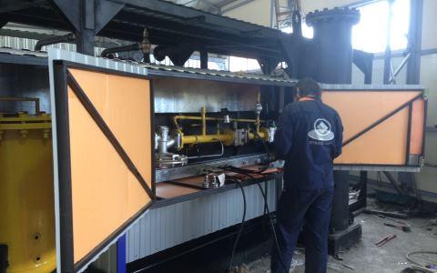 Монтажные и пусконаладочные работы систем промышленной автоматизации