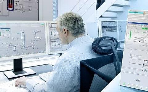 Разработка проектов АСУ ТП в различных сферах промышленности