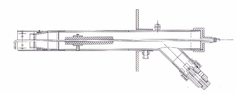Схема конструкции ЗГ