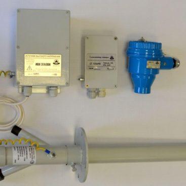 Запально-защитные устройства ЗЗУ-Э1